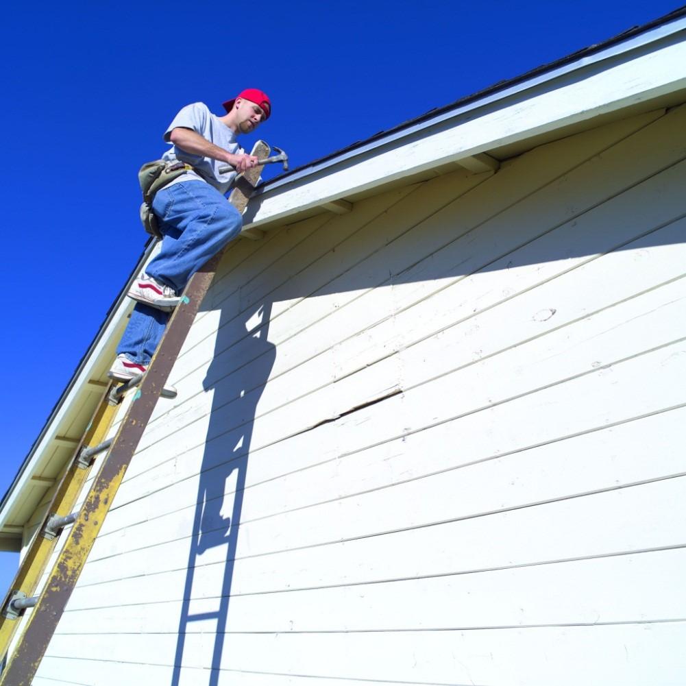 Những công việc bạn nên sử dụng thang nhôm cách điện